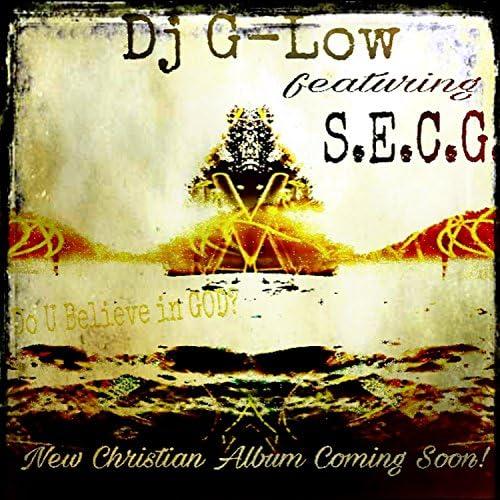 Dj G-Low