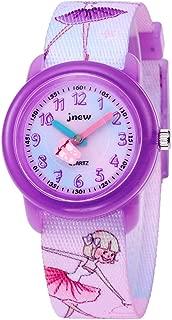 Kids Watch for Girls, 3D Cute Cartoon Watch Fashion Waterproof Wrist Watches, Best 3-12 Years Old Children