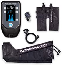 NormaTec Pulse 2.0 Leg and Hip Recovery System for Athlete Lower Body Recovery Patented Dynamic Compression Massage Techno...