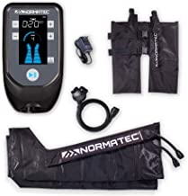 NormaTec Pulse 2.0 Leg and Hip Recovery System for Athlete Lower Body Recovery Patented Dynamic Compression Massage Technology