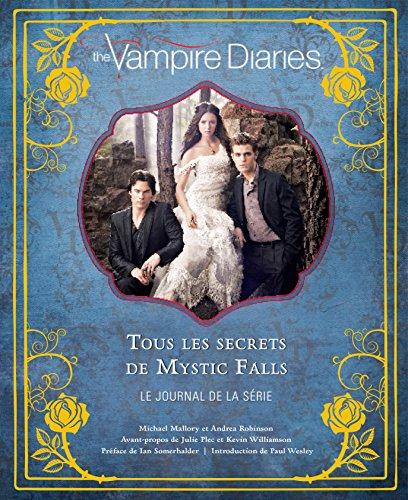VAMPIRE DIARIES (Vampire Diaries - Le Journal d)