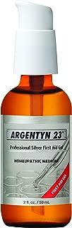 argentyn 23 candida