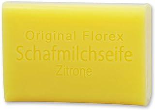 Florex Schafmilchseife Zitrone 100g
