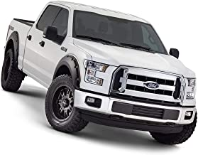 Best 2013 f150 fender flares Reviews