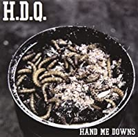 Hand Me Downs [7 inch Analog]