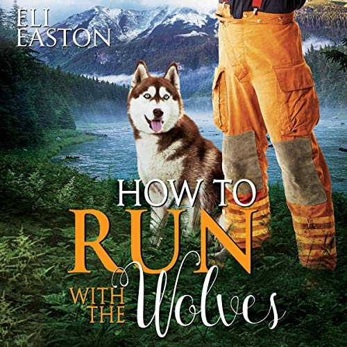 How to Run with the Wolves audiobook cover art