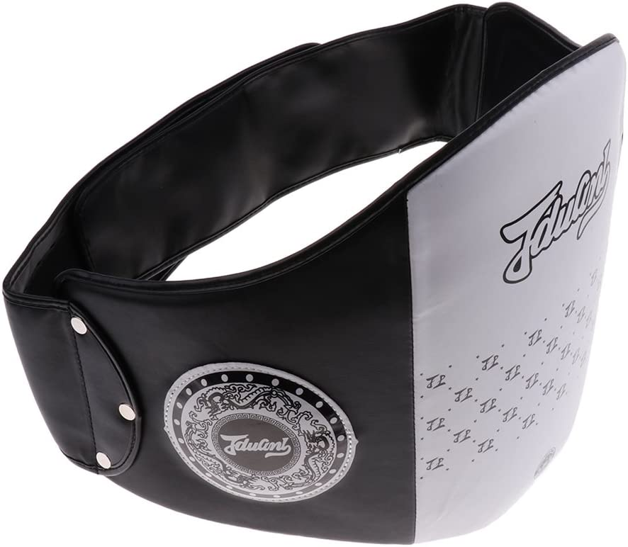 Max 86% In stock OFF Tachiuwa Padded Boxing Chest Waist Guard Art for Martial Taekwon