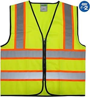 Best reflective vest safety Reviews