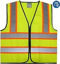 Best level 2 safety vest Reviews