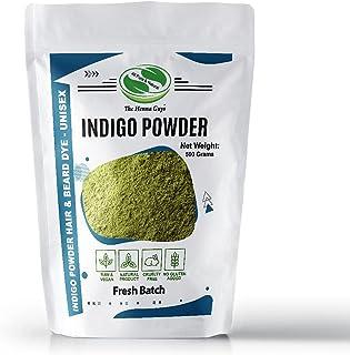500 Grams / 1.2 lbs INDIGO POWDER For Hair Dye/Color - The Henna Guys