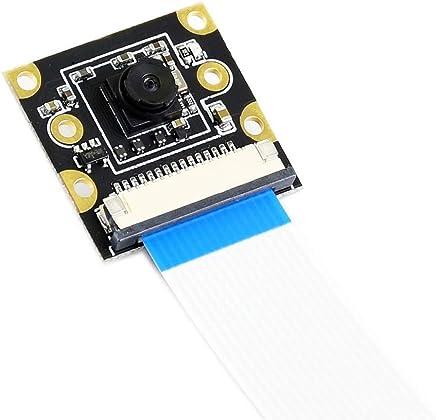 Waveshare IMX219-120 Camera Module with IMX219 8-megapixel Sensor 3280 × 2464 Resolution 120 Degree FoV Wide Angle for NVIDIA Jetson Nano Developer Kit - Trova i prezzi più bassi