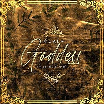Goddess (feat. Jasha Rudge)