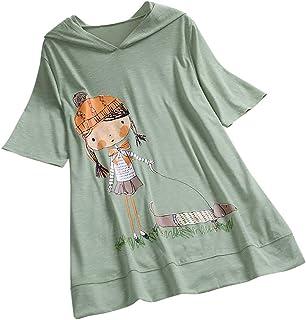 f7aaf407 Amazon.es: Plateado - Camisetas, tops y blusas / Mujer: Ropa