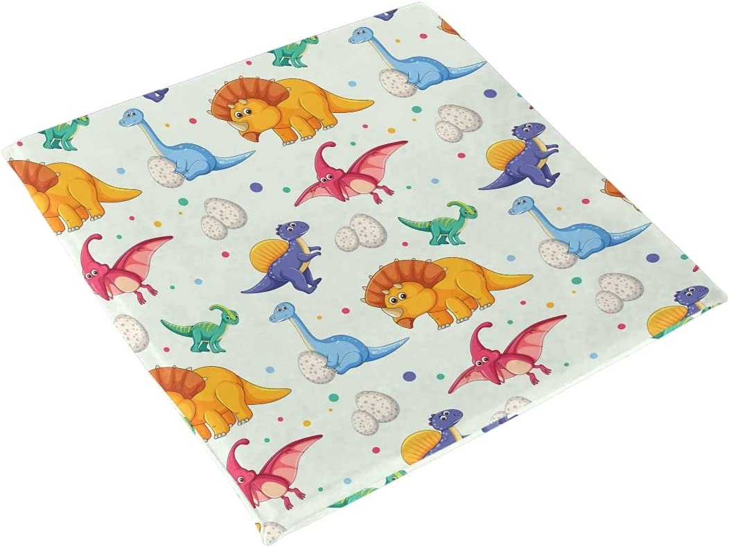 Dinosaurs Seat Cushion Chair Foam Free shipping on posting reviews Be super welcome Memory Pad Outdo