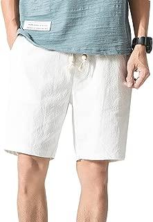 Pantaloncini da Uomo Solid Lagoa Pantaloni corti bermuda Cargo Capri Estate