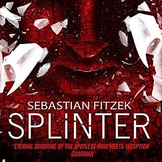 Splinter cover art