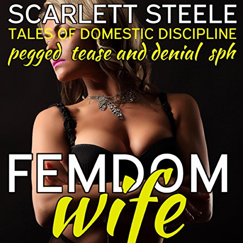 Femdom Wife, Book 7 audiobook cover art