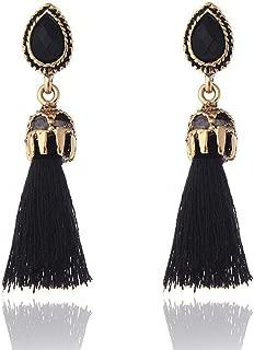 Pearl Girls Earing Brincos Bijoux Blue Zircon drop Earrings For Women Wedding Jewelry One Direction Earrings