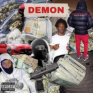 Demon (feat. CallMeShotti)