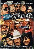 8 SUPER PELICULAS [LE COMPRE LA MUERTE A MI HIJO/ COMANDO CUERNO DE CHIVO/ AL FILO DE LOS MACHETES/ EL GATO NEGRO/ UN MOJADO ENCA.../ LA VENGANZA DEL PANTERA/ ACOSADO/ DOS CRUCES] JOHN SOLIS,BERNABE MELENDREZ,ELEAZAR GARCIA JR.,JORGE REYNOSO.