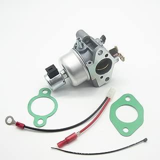 BH-Motor New Carburetor Carb Kit for Kohler CV Series 12 853 117S CV490 CV491 CV492 CV493, 12 853 117-S
