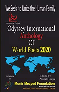 Odyssey International Anthology of World Poets 2020