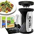 Original SpiraLife Spiralizer Vegetable Slicer ? Vegetable Spiralizer - Spiral Slicer Cutter