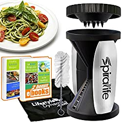 Vegetable Spiralizer Package