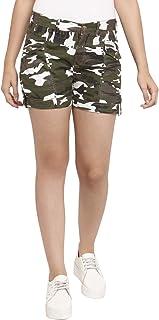 Martini Women's Cotton Shorts