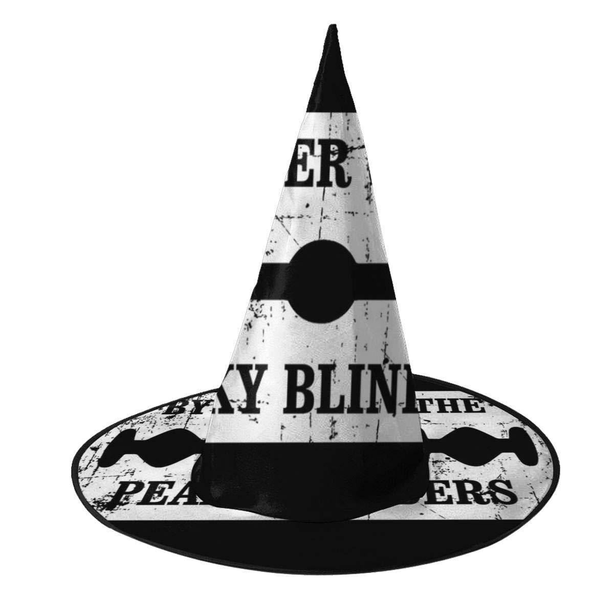 OJIPASD por Orden de los Peaky Blinders Razor Blade Sombrero de ...
