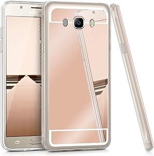 ac1fd031aff kwmobile Funda para Samsung Galaxy J7 (2016) - Carcasa Protectora [Trasera]  de
