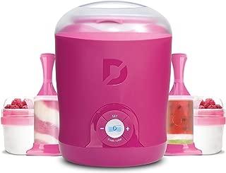 Best dash yogurt maker replacement jars Reviews