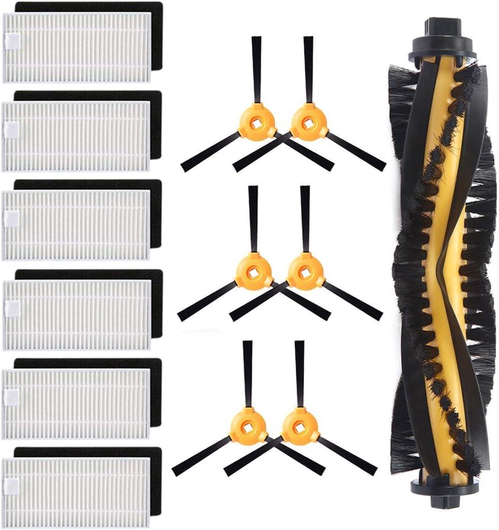 Main Roller Brush For Ecovacs Deebot N79S N79 Eufy RoboVac 11 11C Vacuum-Cleaner