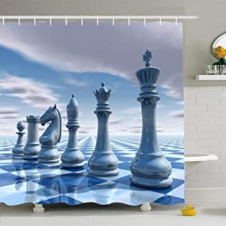 Best abstract chess pieces Reviews