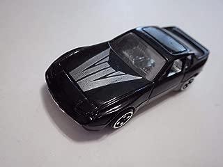 Black Porsche 944 Diecast (China) 75-mm