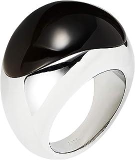 Calvin Klein Ellipse Stone Ring For women