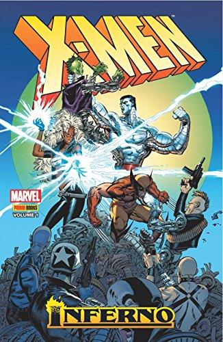 X-Men. Inferno - Volume 1