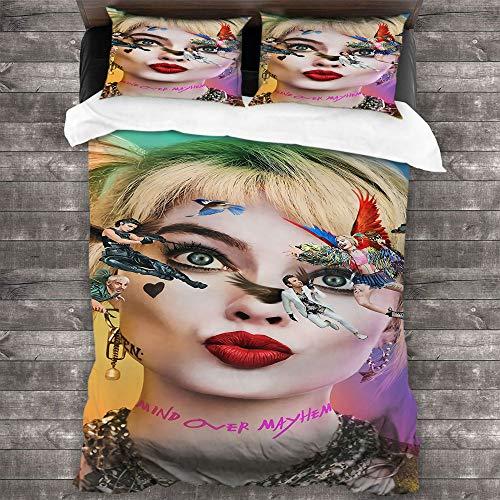 61gw54U0VFL Harley Quinn Pillows