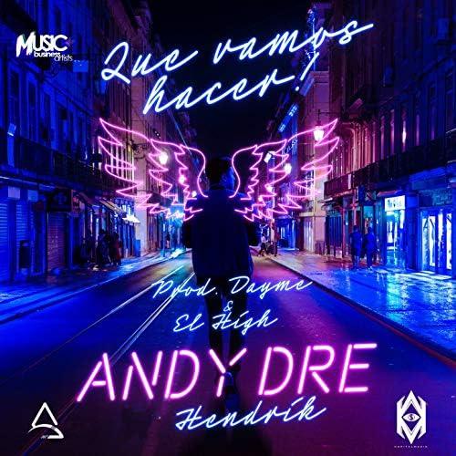 Andy Dre & Hendrik