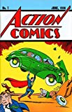 Action Comics #1 Loot Crate January 2017 Edition...
