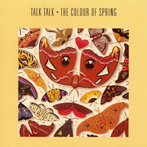 Colour of Spring Original recording remastered, Import Edition by Talk Talk (2012) Audio CD
