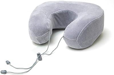VISCO LOVE ProComf UTravel Memory Foam Neck Pillow