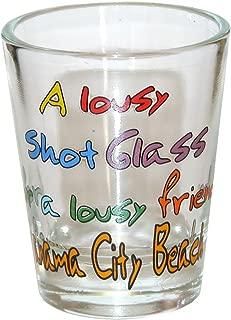 Best panama city shot glass Reviews