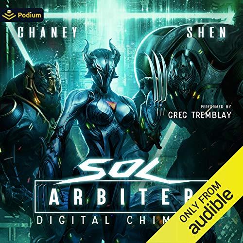 Digital Chimera cover art