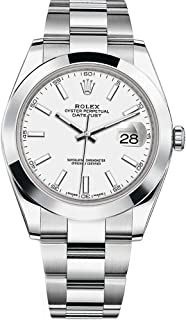 Rolex Datejust 41 mm Watch 126300