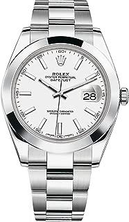 Datejust 41 mm Watch 126300