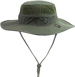Amazon.com  Greens - Sun Hats   Hats   Caps  Clothing df2f424816ed