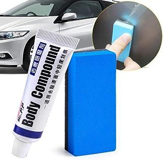 مزيل خدش السيارة من تيكين، مزيل خدوش جسم السيارة للعناية بالجسم ولتلميع وتنظيف وتنظيف وتنظيف جسم السيارة