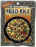 Kikkoman Fried Rice Seasoning Mix (1 oz Packets) 4 Pack