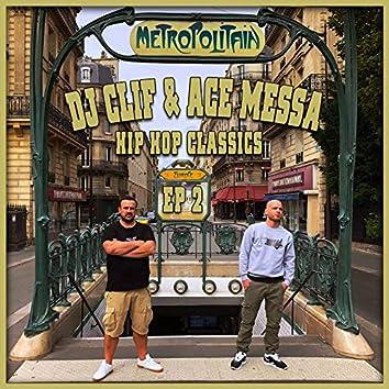 Hip Hop Classics, Ep. 2